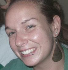 Nicole Geremia
